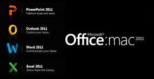 MAC Microsoft fice 2011 Crack Plus Keygen Free Download