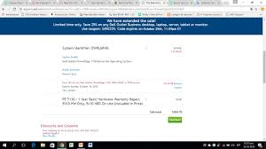 Dell Outlet Coupon November 2018 : Bradsdeals North Face Dell Financial Services Coupon Code How To Use Promo Codes On Dfsdirectsalescom Laptops Overstock And Refurbished Deals Plus Coupon Toshiba Code October 2018 Coupons Galena Il Dfsdirectca 1p At Tesco Store 10 Off Black Friday Deals In July Online 2014 Saving Money With Offerscom Canada 2017 Charmed Aroma Refurbished Computers 50 Optiplex 3040 New Xps 8900 I76700 16gb Ddr4 Gtx 980 512 M2 Direct Linux Format