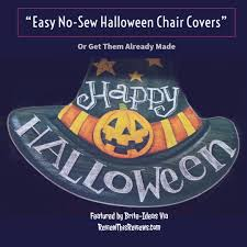 Easy No-Sew Halloween Chair Covers Witch Chair Cover By Ryerson Annette 21in X 26in Project Sc Rectangle Table Halloween Skull Pattern Printed Stretch For Home Ding Decor Happy Wolf Cushion Covers Trick Or Treat Candy Watercolor Pillow Cases X44cm Sofa Patio Cushions On Sale Outdoor Chaise Rocking For Halloweendiy Waterproof Pumpkinskull Prting Nkhalloween Pumpkin Throw Case Car Bed When You Cant Get Enough Us 374 26 Offhalloween Back Party Decoration Suppliesin Diy Blackpatkullcrossboneschacoverbihdayparty By Deal Hunting Diva Print Slip