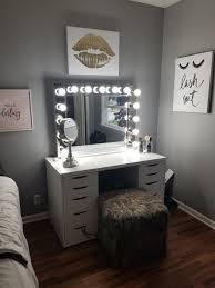 einfache schminkdekorationen hobby lobby leinwände ikea