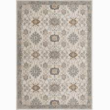 Home Dynamix Bazaar Luminous Ivory 7 ft 10 in x 10 ft 2 in
