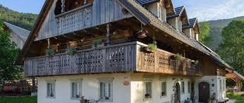 100 Rustic House 13 Bohinj Slovenia