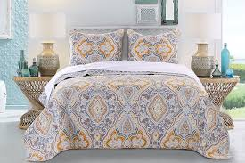 Greenland Home Bedding by Greenland Home Quilt Sets For All Seasons U2013 Ease Bedding With Style