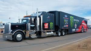 100 Jayski Trucks 2018 NASCAR Cup Series Paint Schemes Team 41 Stewart Haas Racing
