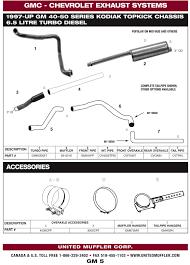 Chevrolet Tahoe Parts Diagram — Daytonva150
