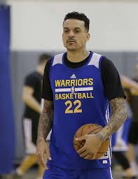 Warriors' Matt Barnes Readies For Oracle Arena Return - SFGate Harrison Barnes Says Decision To Leave The Warriors Was More So Golden State Both Want Contract Sorry Dubs Matt Is Not Answer News Options Replace Draymond Green For Game 5 Readies Oracle Arena Return Sfgate 89 Best Warriors3 Images On Pinterest State Things We Love About The Gratitude Of Mind What Should Do With V New York Knicks Photos And Images Getty Get 28th Road Win 11287 Over Mavs Boston Herald Goes Up Rebound San Sign Veteran F Upicom
