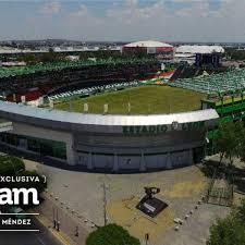 EXCLUSIVA Renace Esperanza De Recuperar El Estadio León