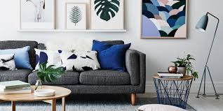 Living Room Interior Design Ideas Uk by Living Room Arrangement Should Sofas Be Placed Against The Wall