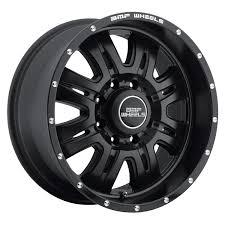 100 Bmf Truck Wheels BMF WHEELS INC 464SB090817000 2005C FORD 34 TON 1 TON 8 LUG