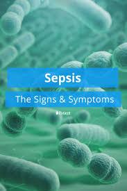 Sofa Sepsis Pdf 2016 by Best 25 Sepsis Treatment Ideas On Pinterest Septic Shock