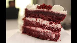 velvet cake cakes desserts sanjeev kapoor khazana