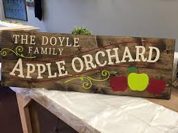 Apple Orchard Pumpkin Patch Sioux Falls Sd by Secret Santa Gift Workshop Make Any Sign In Our Gallery