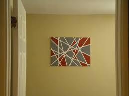DIY Art Super Simple Project Ive