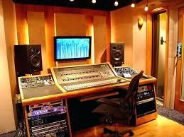 Recording Studio Decor Music Best Interiors