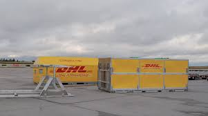 DHL Expands On US-Mexico Border | Transport Topics Rollover Crash In Harlingen Under Invesgation Border Truck Sales Enero 2016 Youtube Myth And Reason On The Mexican Travel Smithsonian Used Semi Trucks In Mcallen Tx Ltt Migrant Gastrak Your Stop For Gas Convience Why Illegal Border Crossings Have Increased Despite Trump Policies Int