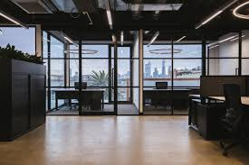 100 Lofts In Melbourne Office Fitouts Office Furniture