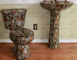 Purple Camo Bathroom Sets by The 8 Best Images About Camo Bathroom On Pinterest Mossy Oak