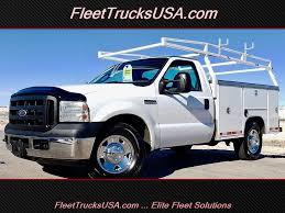 100 Ford F250 Utility Truck 2006 Service Service Body