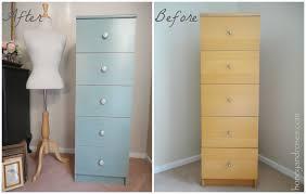 Ikea Hack of My Bedroom Tallboy  HONEY & ROSES