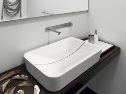 Bathroom Sink Not Draining Well by Scarabeo Reinterprets The Common Sink Drain Design