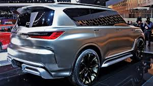 NEW 2018 - Infiniti QX80 Monograph Concept - Full HD 1080p - YouTube 2017 Finiti Qx80 Review Ratings Edmunds Used Fond Du Lac Wi Infiniti Truck 50 Best Fx37 For Sale Savings From Luxury Cars Crossovers And Suvs Warren Henry Miami Fl Sales Service Parts 2019 Qx60 Reviews Price Photos Specs Dealer In Suitland Md Of Limited Exterior Interior Walkaround Tampa New Dealership Orlando Fresno A Vehicle Larte Design 2016 Missuro White 14 Rides