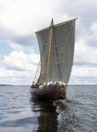 wikingerschiff wikiwand viking ships pinterest