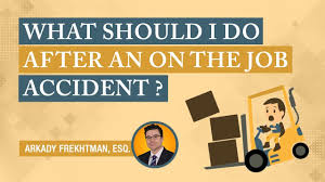 New York Work Accident Lawyers Answer Client FAQs: What Should I Do ...