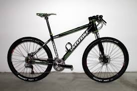 Cannondale Flash Ultimate by Monticone Mtbr