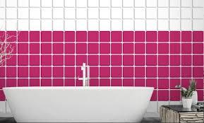 fliesenfolie im bad und badezimmer fliesenfolie