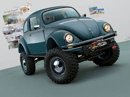 Volkswagen Beetle Monster Truck - Reviews, Prices, Ratings With ...