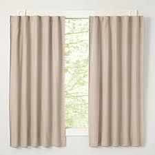 kids curtains bedroom nursery the land of nod