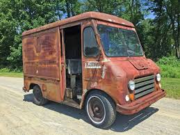226 Best Vintage Step Vans Images On Pinterest | Camper, Jeeps And ... 1954 Ford F100 1953 1955 1956 V8 Auto Pick Up Truck For Sale Youtube The S Chevrolet Corvette Door Coupe Motors Trucks Ebay Lifted Toyota Trucks For Sale Marycathinfo Dodge Dart Pro Street Ebay Cars Rolls Royce Larc Lxthe Best On F250 F350 59 Cummins Turbo Diesel On Rare 1987 Toyota Pickup 4x4 Xtra Cab Us 17700 Used In Mercedesbenz Security Center 1963 Intertional Harvester Scout 80 Harvester 99800 De Tomaso 2017 F150 Raptor Raptors Ford Raptor And
