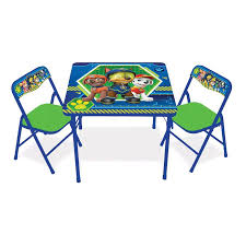 kohl s cardholders kids activity table chairs set various