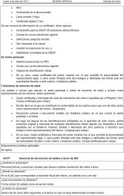 Anexo 1 De Las Reglas Generales De Comercio Exterior Para 2016 By