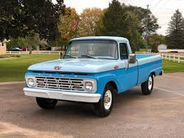 1964 Ford F250 For Sale #2176137 - Hemmings Motor News 1964 Ford F100 Truck Classic For Sale Motor Company Timeline Fordcom Coe A Photo On Flickriver F250 84571 Mcg Antique F350 Dump Vintage Retro Badass Clear Title Ford Custom Cab Truck Two Tone 292 Y Block 3speed With Od 89980 81199 Hemmings News Pickup 64 F600 Grain As0551 Bigironcom Online Auctions 85 66 Econoline Pick Up Sale Trucks