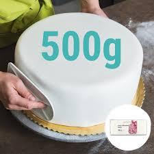 weißer fondant rollfondant weiß 500 g