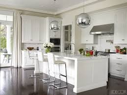 kitchen islands gold flush mount ceiling light modern lights