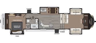 2008 Montana 5th Wheel Floor Plans by New Or Used Fifth Wheel Campers For Sale Rvs Near Kingston