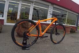 CANNONDALE Fsi carbon 2 Orange 2016