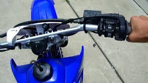 Yamaha TTR 125L For Sale NJ Craigslist