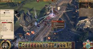 total siege total war warhammer siege of altdorf let s play bell of lost