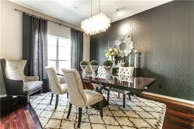 Stylish Art For Dining Room Design Ideas With Regard To Deco W