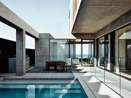 100 Home Architecture Design BE Architects A Concrete And Wood On The Shores