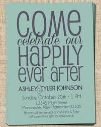 13 Bridal Shower Invite Ideas Wedding Reception
