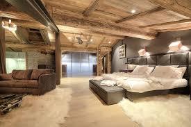 chambre de maitre les chambres le chalet du renne