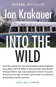Into The Wild: Jon Krakauer: 9780385486804: Amazon.com: Books American Flat Track On Twitter Twowheeltuesday Sammyhalbert S Guide Large Print Book Clubs To Go Into The Wild Act Research Scott Mccandless School Bus Safety Chevy Dealers Pittsburgh Pa Baierl Chevrolet Home Intertional Used Trucks 15 Truck Centers Nationwide Atd Names Of The Year Dealer Fleet Owner Mccandless Center Best Image Of Vrimageco Llc Colorado Springs Why Do People Keep Trying Visit Bus Vice Christopher Plaque Road Chose Me
