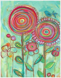 Without Inspiration No Idea Can Strike In Our Mind So Its Much Better To Go With Some Beautiful Canvas Painting Ideas