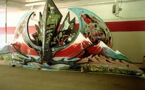 Denver International Airport Murals Removed by More Murals By Leo Tanguma The Dia Conspiracy Files
