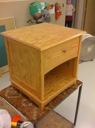 woodworking plans for end tables image mag