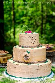 Our Rustic Mountain Wedding Crafty Too